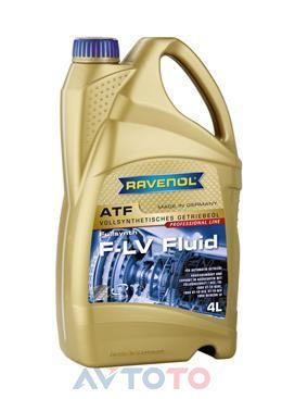 Трансмиссионное масло Ravenol 4014835737297