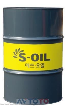 Трансмиссионное масло S-Oil CVTF200