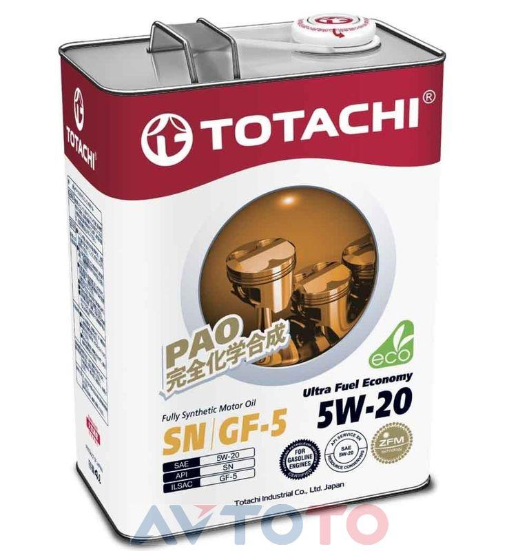 Моторное масло Totachi 4562374690660