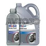 Тормозная жидкость Mobil 150905