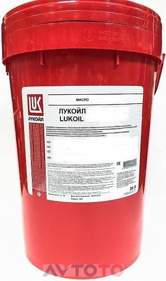 Трансмиссионное масло Lukoil 1661998