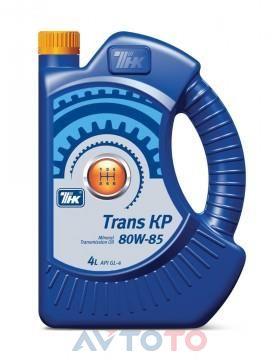 Трансмиссионное масло ТНК 40617842