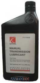 Трансмиссионное масло General Motors 21018899