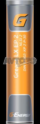 Смазка G-Energy 254211625