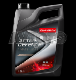 Моторное масло Champion Oil 8201400