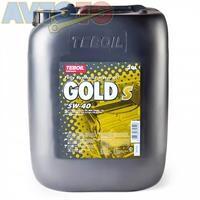 Моторное масло Teboil 031622