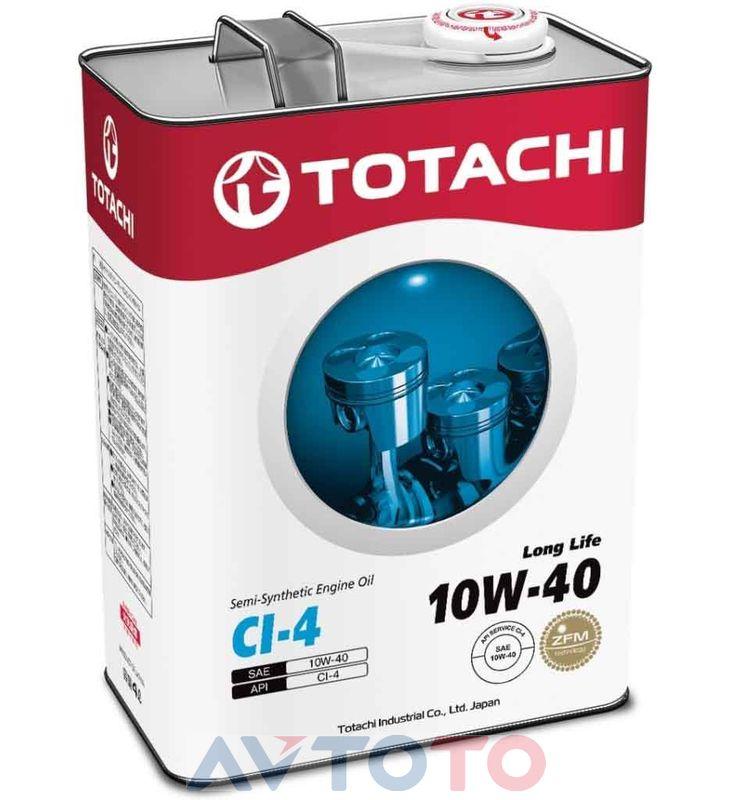 Моторное масло Totachi 4562374690578
