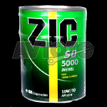 Моторное масло ZIC 193125
