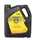 Моторное масло S-Oil DSSU5W50GXOSN04