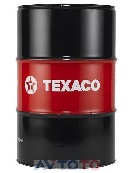 Моторное масло Texaco 804038CXE