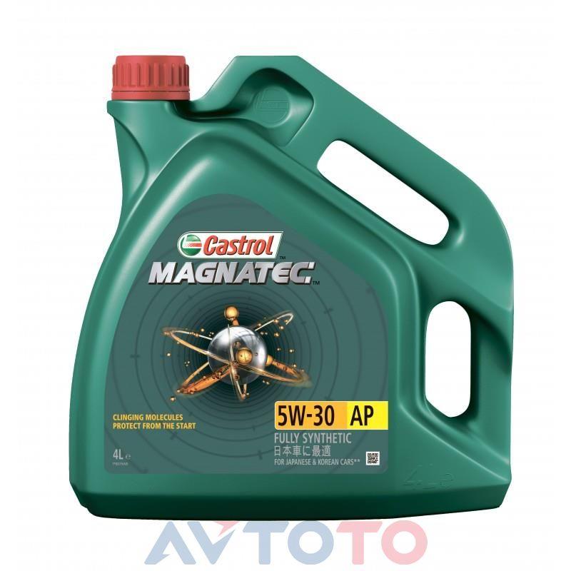 Моторное масло Castrol 155BA8