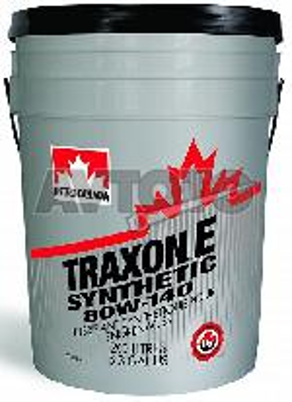 Трансмиссионное масло Petro-Canada TRE814P20