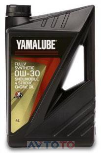 Моторное масло Yamaha YMD670400401