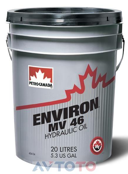 Гидравлическое масло Petro-Canada ENVMV46P20