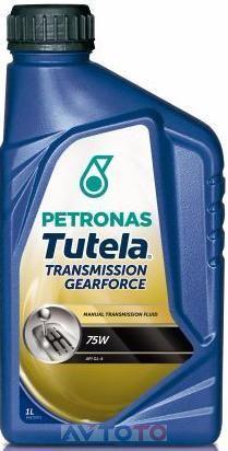 Трансмиссионное масло Tutela 14021619