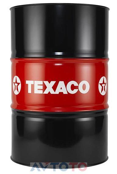 Редукторное масло Texaco 801006DEE