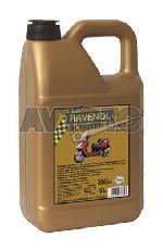 Моторное масло Ravenol 4014835637856