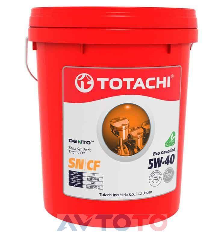Моторное масло Totachi 4589904528217