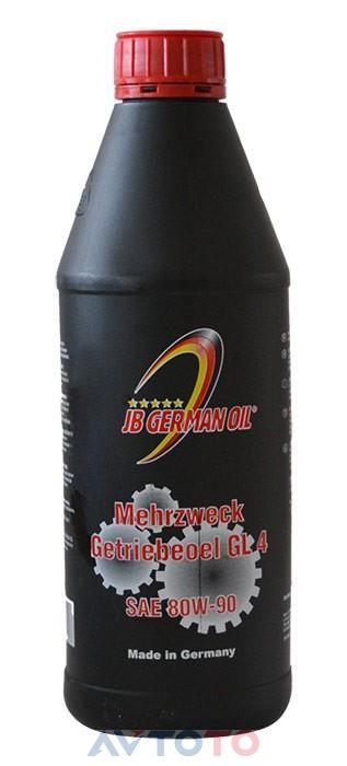 Трансмиссионное масло JB 4027311000501