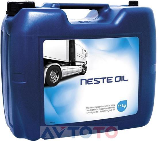 Трансмиссионное масло Neste 201020