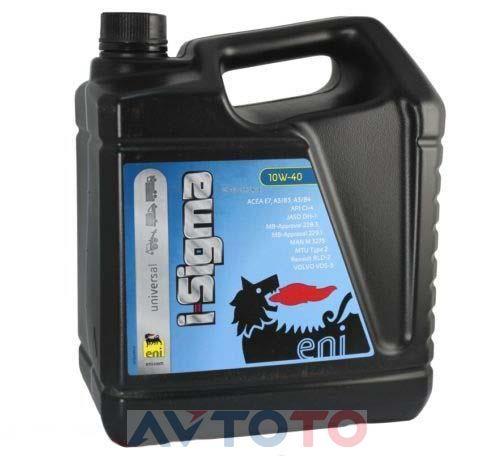 Моторное масло Eni 108592