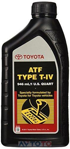 Трансмиссионное масло Toyota 00279000T4