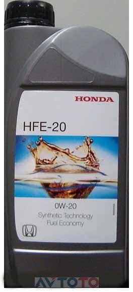 Моторное масло Honda 08232P99A1LHE