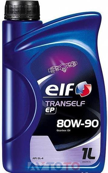 Трансмиссионное масло Elf 194736