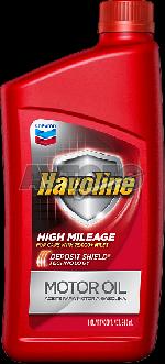 Моторное масло Chevron 223681482