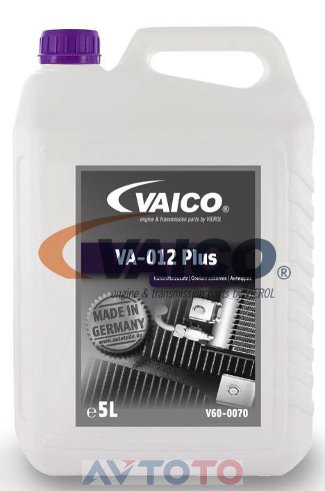 Охлаждающая жидкость Vaico V600070