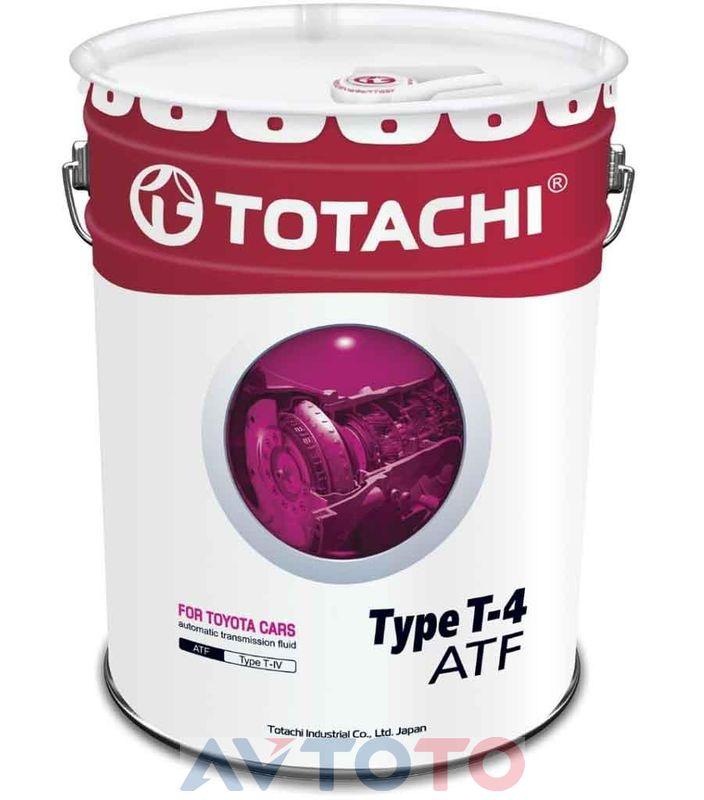 Трансмиссионное масло Totachi 4562374691032