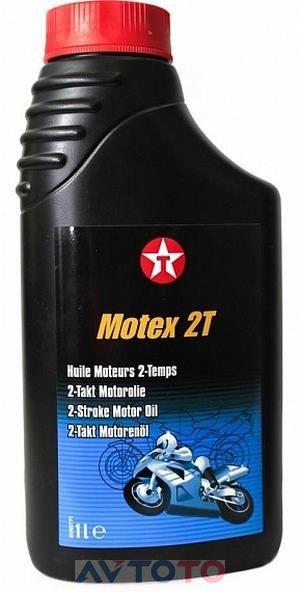 Моторное масло Texaco 821102NJE
