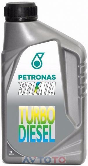 Моторное масло Selenia 10911619