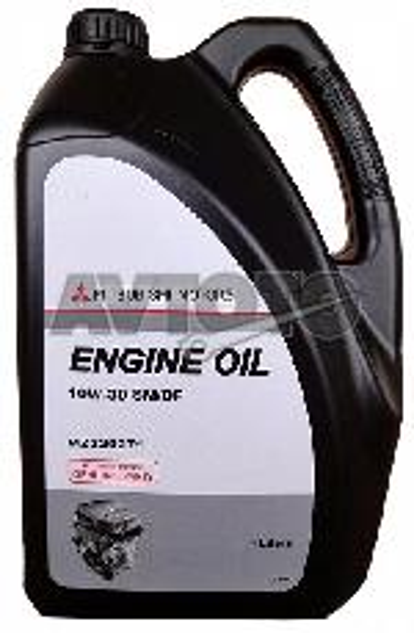 Моторное масло Mitsubishi MZ320271