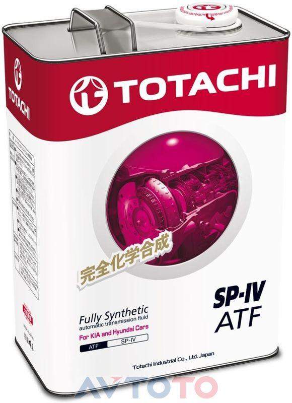 Трансмиссионное масло Totachi 4589904921421