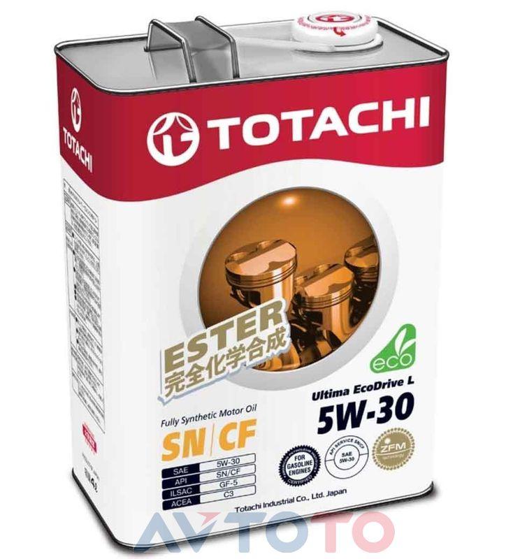 Моторное масло Totachi 4562374690929