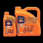 Моторное масло Repsol 6019R