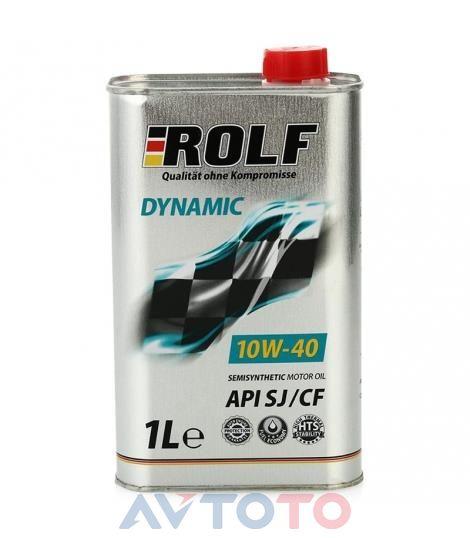 Моторное масло Rolf 107290