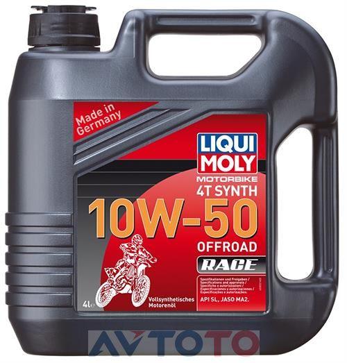 Моторное масло Liqui Moly 3052