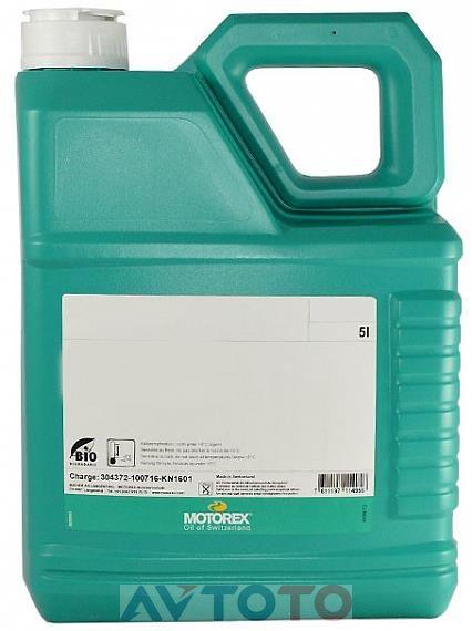 Трансмиссионное масло Motorex 301137