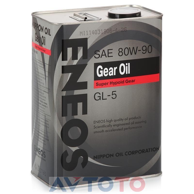 Трансмиссионное масло Eneos 8801252021209