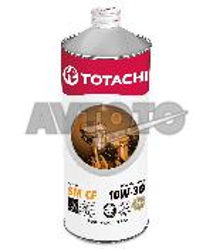 Моторное масло Totachi 4562374690059
