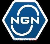 Моторное масло NGN Oil 10W40CI4SLSHPDTRUCK4L
