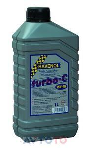 Моторное масло Ravenol 4014835100848