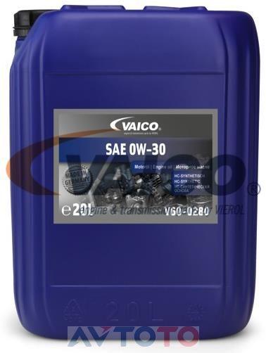 Моторное масло Vaico V600280