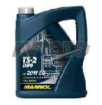 Моторное масло Mannol TS25668