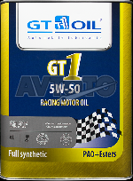 Моторное масло Gt oil 8809059407196