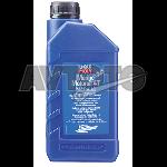 Моторное масло Liqui Moly 1236