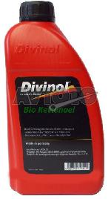Моторное масло Divinol 07440C069