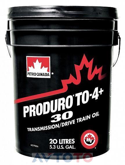 Трансмиссионное масло Petro-Canada PD430P20